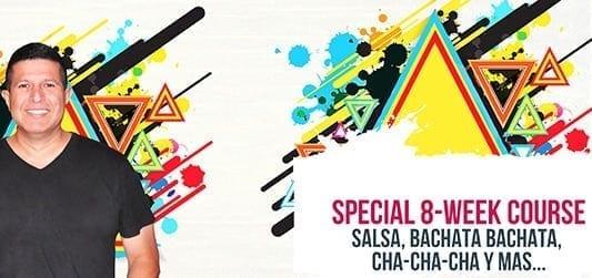 Special Salsa/Bachata Course