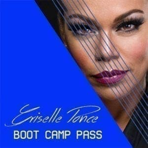 Griselle Ponce Dance Boot Camp