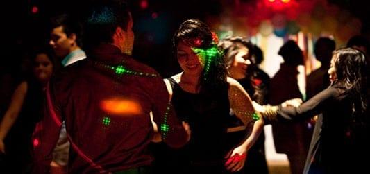 Dallas Salsa Dance Festival