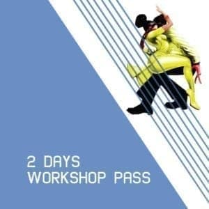 2 Days Workshop Pass