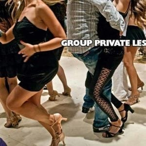 Group Private Lessons